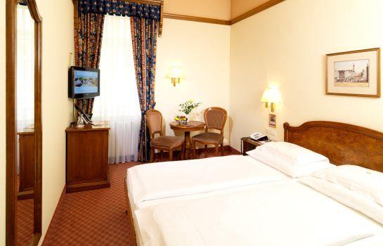 Hotel City Central In Wien Hotel De