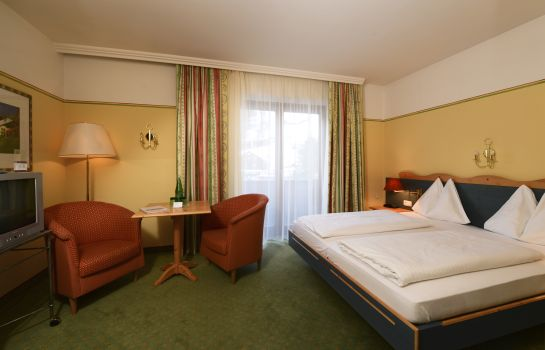 Junior Suite Hunguest Hotel Heiligenblut