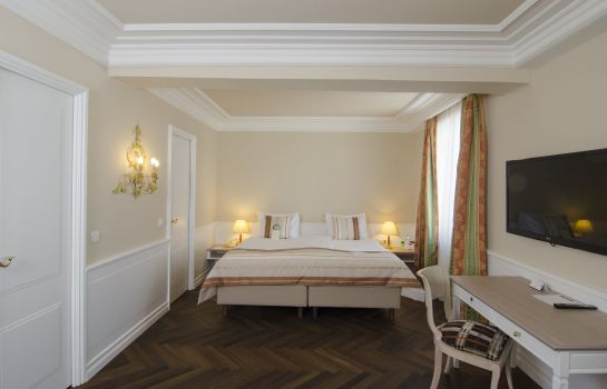 Suite Crowne Plaza SALZBURG - THE PITTER