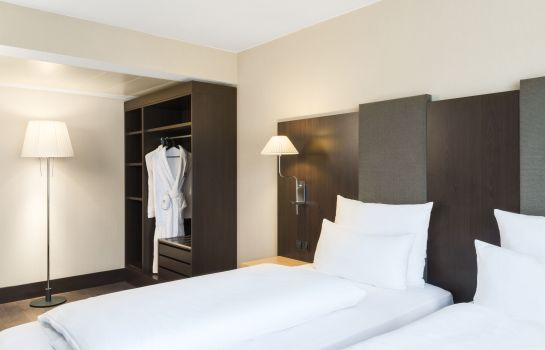 Suite NH Frankfurt Airport