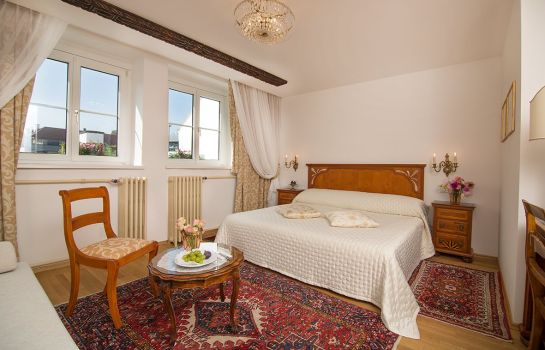 Double room (standard) Austria Classic Hotel Wolfinger