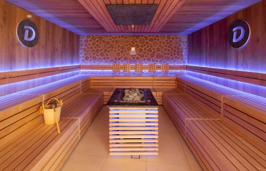 Sauna Dilly's Wellnesshotel