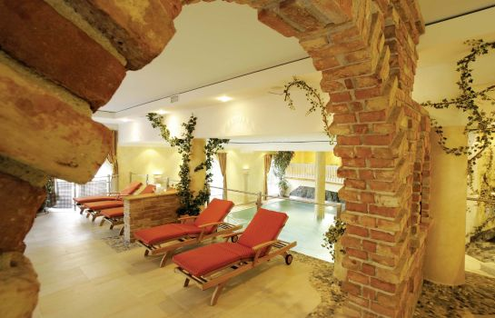 Rustruimte Dilly's Wellnesshotel