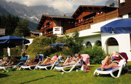 Marco Polo Alpina Familien-& Sporthotel in Maria Alm am ...