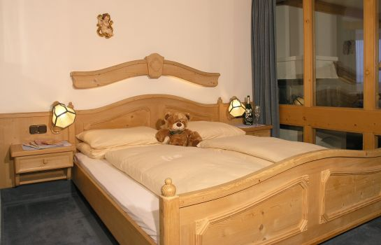 Junior Suite Bergheimat