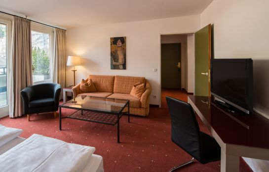 Junior Suite Am Neutor Hotel Salzburg Zentrum