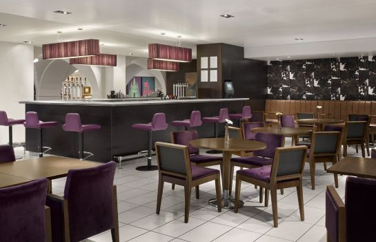 Restaurante Edinburgh Radisson Blu Hotel