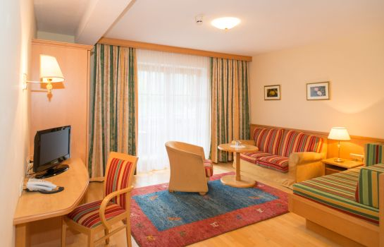Junior Suite ****Hotel Matschner