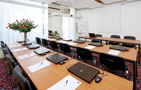 Conference room Neue Post