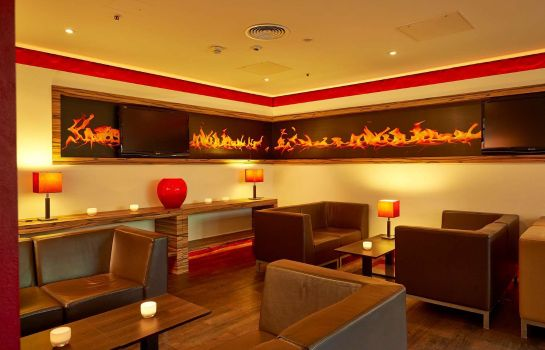 Restaurante H+ Hotel Bad Soden