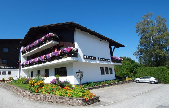 Picture Hotel Sonnhof Mutters