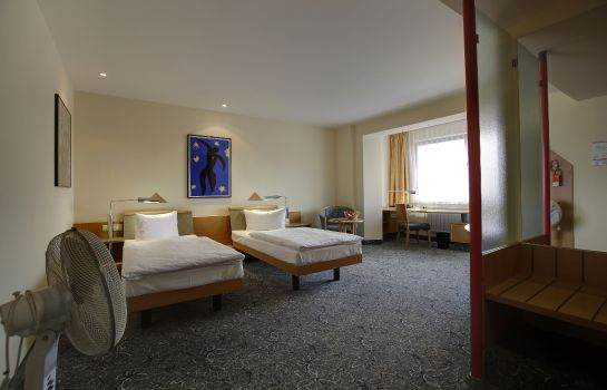 Zimmer Abacus Tierpark-Hotel