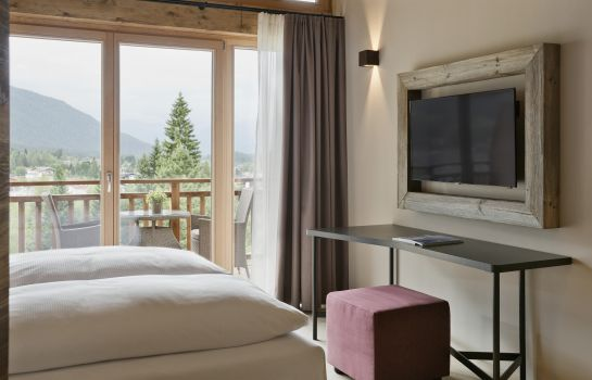 Suite Natur & Spa Hotel Lärchenhof