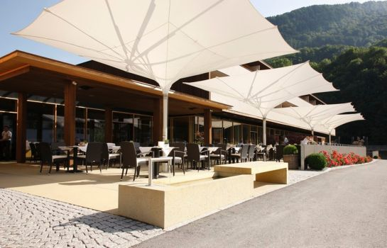 Terrasse Sonne Lifestyle Resort