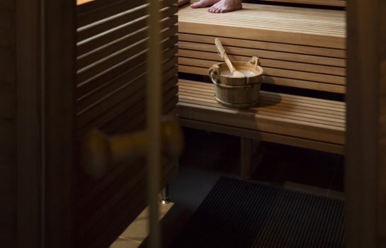 Sauna Sonne Lifestyle Resort