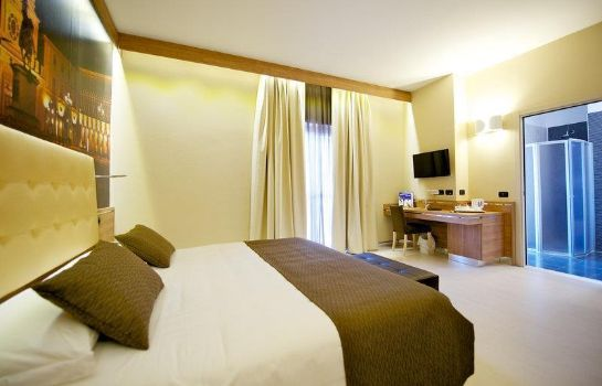 Suite Best Western Luxor