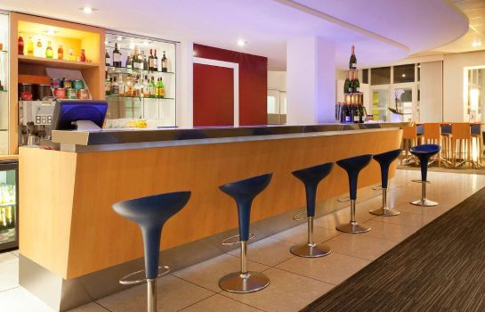 Hotelbar Novotel Lille Centre Grand Place