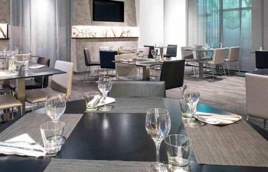 Restaurant Novotel Lille Centre Grand-Place