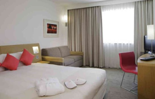 Kamers Novotel Lille Centre Grand-Place