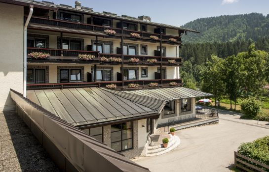 Photo Seimler Alpensport-Hotel
