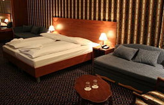 Junior Suite City-Hotel am Kurfürstendamm