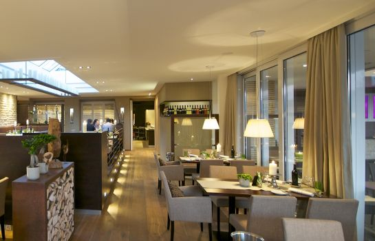 Restaurante Wellings Parkhotel