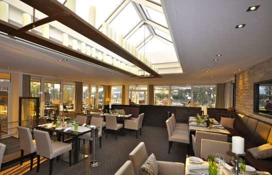 Restaurant Wellings Parkhotel