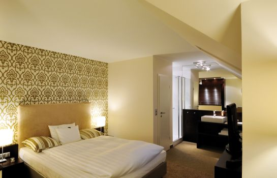 Chambre double (confort) Wellings Parkhotel