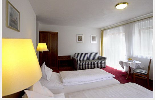 Four-bed room Ochsen