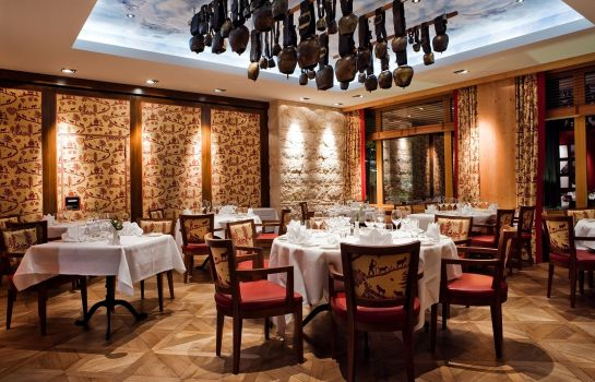 Restaurant Arosa Kulm Hotel & Alpin Spa