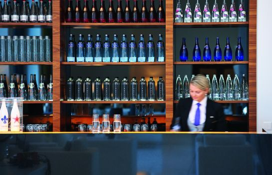 Hotel-Bar Grand Resort Bad Ragaz