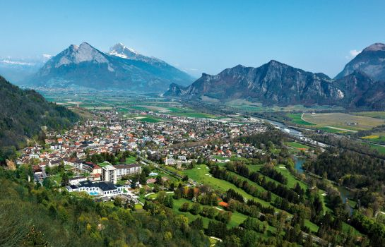 Bild Grand Resort Bad Ragaz
