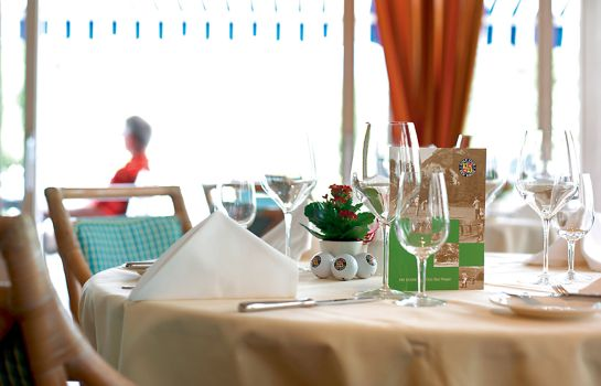 Restaurant Grand Resort Bad Ragaz