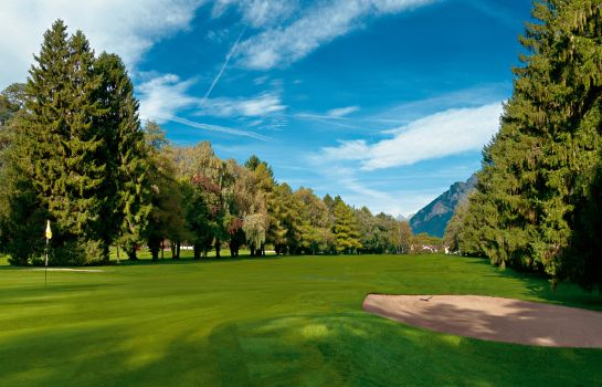 Golfplatz Grand Resort Bad Ragaz