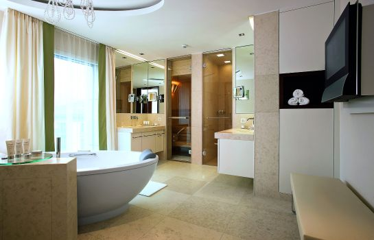 Suite Grand Resort Bad Ragaz