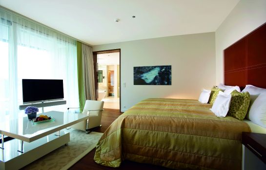 Zimmer Grand Resort Bad Ragaz