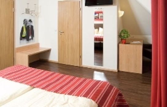 Double room (standard) Hauer