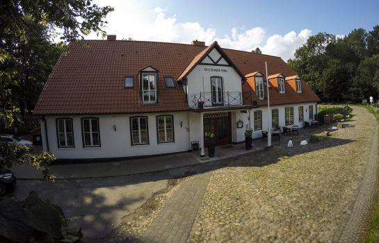Hotel Furst Bismarck Muhle In Aumuhle Hotel De