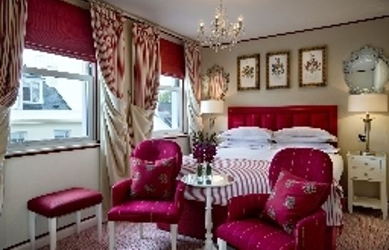 chambre standard The Duke of Richmond