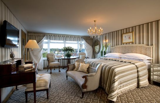 Suite The Duke of Richmond