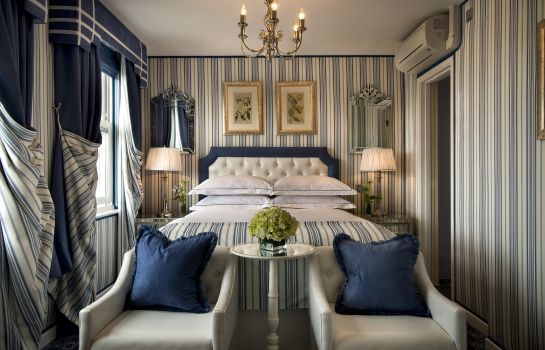 Chambre The Duke of Richmond
