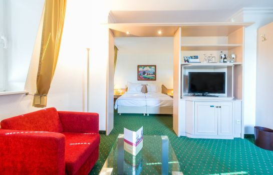 Junior Suite Freizeit In