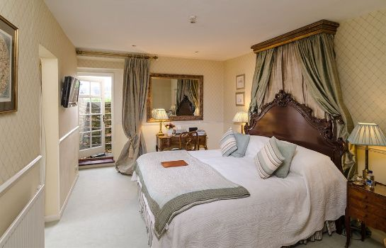 Suite Apsley House Hotel