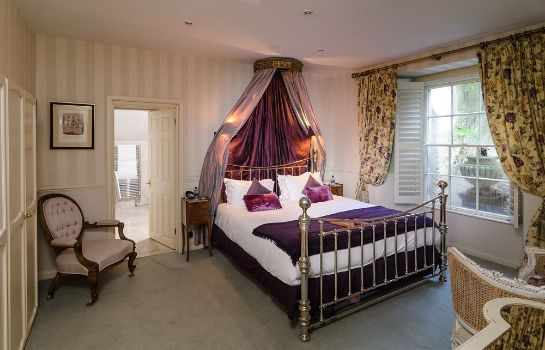 Standardzimmer Apsley House Hotel