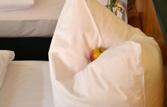 Comfort Hotel Lichtenberg In Berlin Hotel De
