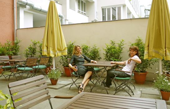 Terrasse Air in Berlin