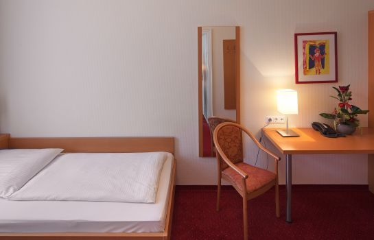 Single room (superior) Air in Berlin