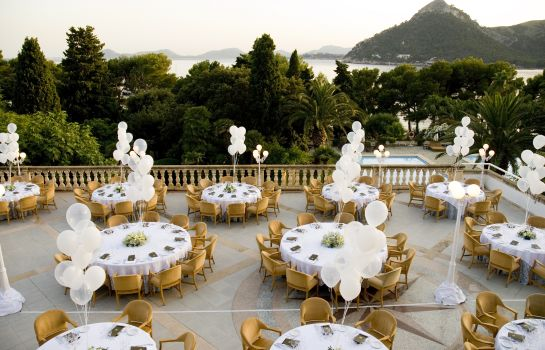 Eventos a Royal Formentor Hideaway Hotel
