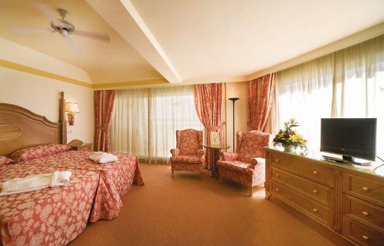 Hotel Riu Palace Tres Islas In La Oliva Hotel De