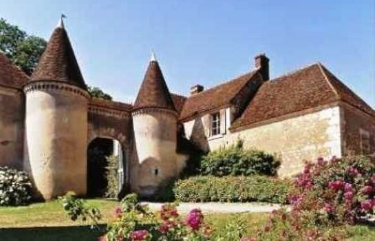 Chateau de Villeray Chateaux et Hotels Collection - Condeau – Great ...
